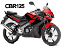 Click for Honda CBR Parts
