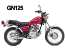 Click for Suzuki GN125 Parts