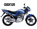 Click for Suzuki GSX Parts