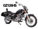 Click for Suzuki GZ125HS Parts
