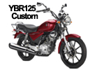 Click for Yamaha YBR Custom Parts